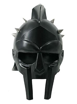 gladiator ritter helm r mer mittelalter larp r stung. Black Bedroom Furniture Sets. Home Design Ideas